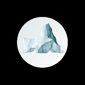 Hotel Icefiord - Logo
