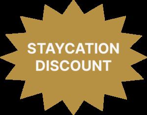 Staycation 2021