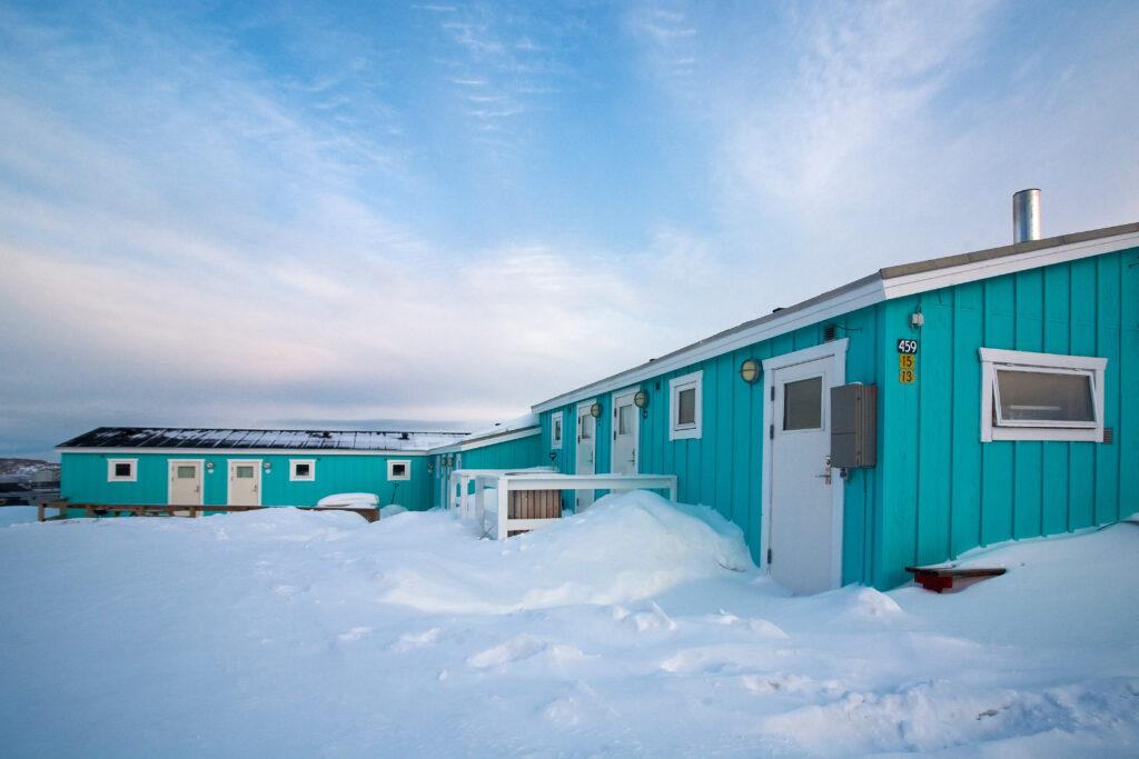 Icefiord apartment