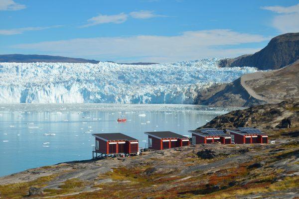 Eqi Glacier Lodge