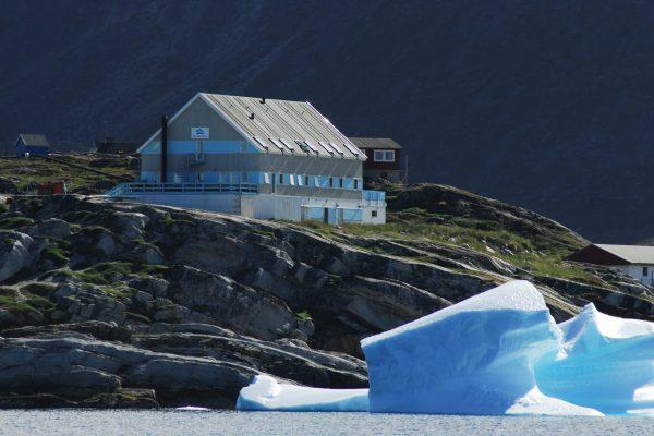 Hotel Disko Bay